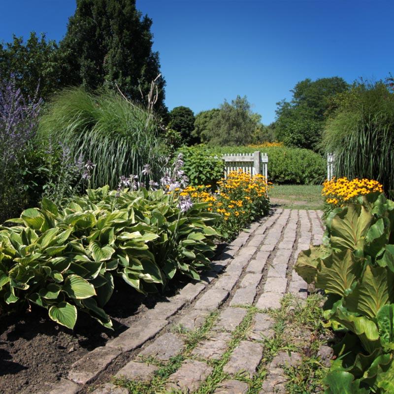 Floralies gardens parc jean drapeau for Au jardin de fanny montreal
