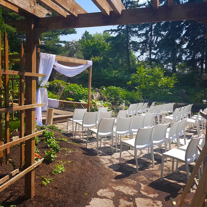 Un Lieu Unique Pour Célébrer Votre Mariage Parc Jean Drapeau