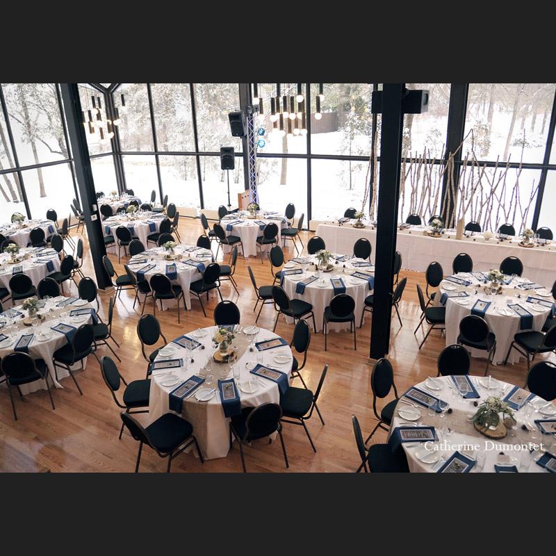 Party Halls In Montreal: Parc Jean-Drapeau