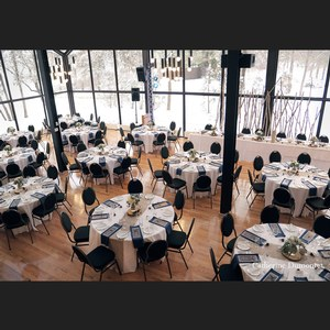Wedding reception hall montreal parc Jean-Drapeau