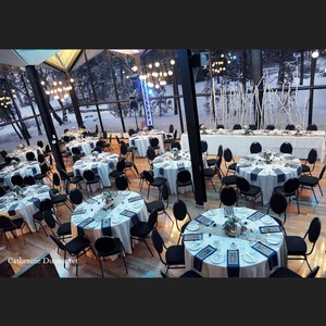 wedding halls rental La Toundra