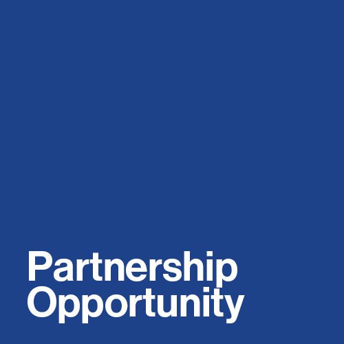 Partnership Opportunity